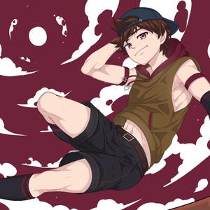 [Mikkoukun] Knox (Camp Buddy) – Gay Manga