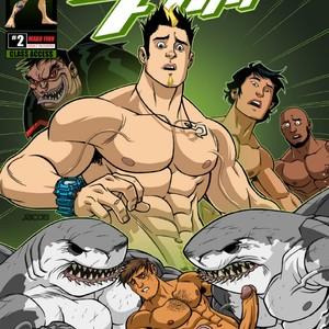 [Jacob Mott, Patrick Fillion] Mako Finn #2 [English] – Gay Manga