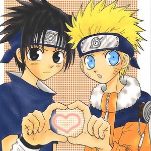[M-Miracle] Fresh – Naruto dj [Eng] – Gay Manga