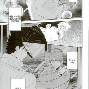 [Botton Benz] Animae dimidium meae – Saepe creat molles aspera spina rosas [kr] – Gay Manga image 036