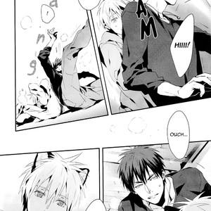 [inumog] Nakayoku Shimashou – Kuroko no Basuke dj [Eng] – Gay Manga image 009