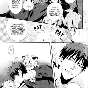 [inumog] Nakayoku Shimashou – Kuroko no Basuke dj [Eng] – Gay Manga image 022
