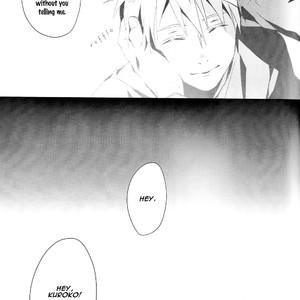 [inumog] Nakayoku Shimashou – Kuroko no Basuke dj [Eng] – Gay Manga image 028