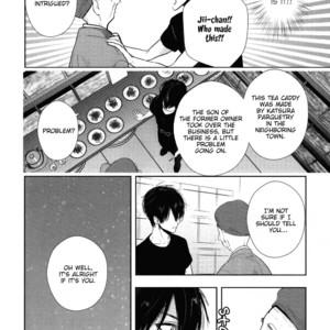 [Inose] Yuuwaku ha Nichijyou Sahanji (c.1) [Eng] – Gay Manga image 013
