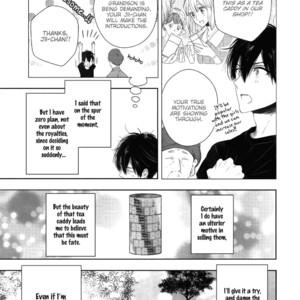 [Inose] Yuuwaku ha Nichijyou Sahanji (c.1) [Eng] – Gay Manga image 016