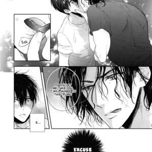 [Inose] Yuuwaku ha Nichijyou Sahanji (c.1) [Eng] – Gay Manga image 021