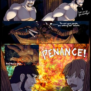 [FastTrack37D] Penance [Eng] – Gay Manga