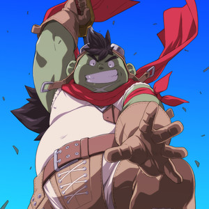 [Magumani] DROP DRAW 2015 – Gay Manga image 003