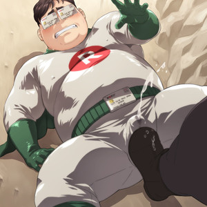 [Magumani] DROP DRAW 2015 – Gay Manga image 013