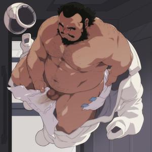 [Magumani] DROP DRAW 2015 – Gay Manga image 015
