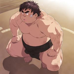 [Magumani] DROP DRAW 2015 – Gay Manga image 023
