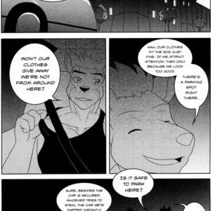 [Anupap Kasook] Purgatory 86 [Eng] – Gay Yaoi image 013