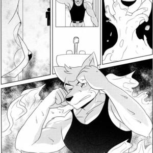 [Anupap Kasook] Purgatory 86 [Eng] – Gay Yaoi image 045