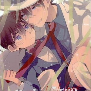 [prism/ shino] Hato no shoumei – Detective Conan dj [kr] – Gay Yaoi