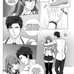 [Joberu] Fujoshi Trapped in a Seme's Perfect Body – Vol.02 [Eng] – Gay Yaoi image 019