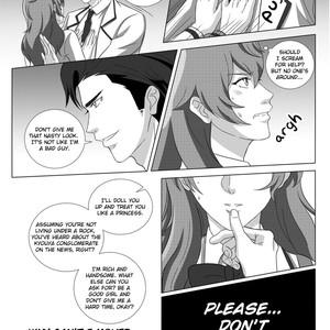 [Joberu] Fujoshi Trapped in a Seme's Perfect Body – Vol.02 [Eng] – Gay Yaoi image 021