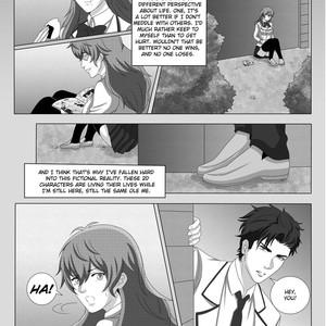 [Joberu] Fujoshi Trapped in a Seme's Perfect Body – Vol.02 [Eng] – Gay Yaoi image 029