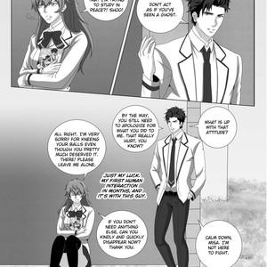 [Joberu] Fujoshi Trapped in a Seme's Perfect Body – Vol.02 [Eng] – Gay Yaoi image 030