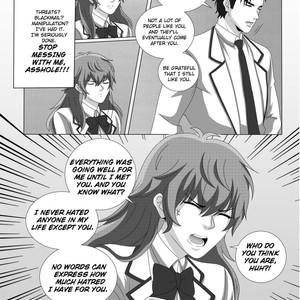 [Joberu] Fujoshi Trapped in a Seme's Perfect Body – Vol.02 [Eng] – Gay Yaoi image 035