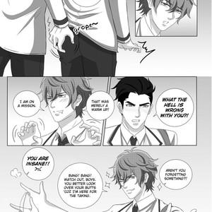 [Joberu] Fujoshi Trapped in a Seme's Perfect Body – Vol.02 [Eng] – Gay Yaoi image 048