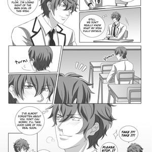 [Joberu] Fujoshi Trapped in a Seme's Perfect Body – Vol.02 [Eng] – Gay Yaoi image 054
