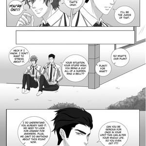 [Joberu] Fujoshi Trapped in a Seme's Perfect Body – Vol.02 [Eng] – Gay Yaoi image 062