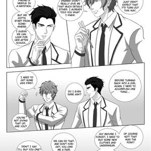 [Joberu] Fujoshi Trapped in a Seme's Perfect Body – Vol.02 [Eng] – Gay Yaoi image 063