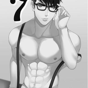 [Joberu] Fujoshi Trapped in a Seme's Perfect Body – Vol.02 [Eng] – Gay Yaoi image 064