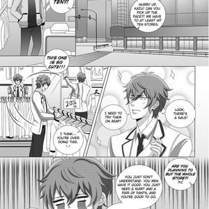 [Joberu] Fujoshi Trapped in a Seme's Perfect Body – Vol.02 [Eng] – Gay Yaoi image 065