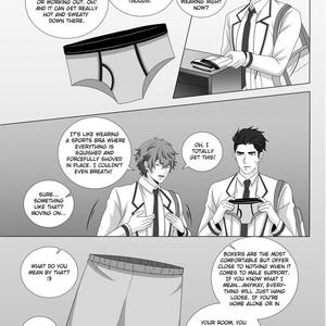 [Joberu] Fujoshi Trapped in a Seme's Perfect Body – Vol.02 [Eng] – Gay Yaoi image 068