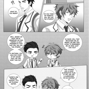 [Joberu] Fujoshi Trapped in a Seme's Perfect Body – Vol.02 [Eng] – Gay Yaoi image 071