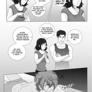 [Joberu] Fujoshi Trapped in a Seme's Perfect Body – Vol.02 [Eng] – Gay Yaoi image 092