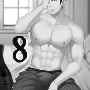 [Joberu] Fujoshi Trapped in a Seme's Perfect Body – Vol.02 [Eng] – Gay Yaoi image 095