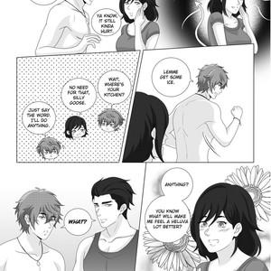 [Joberu] Fujoshi Trapped in a Seme's Perfect Body – Vol.02 [Eng] – Gay Yaoi image 102
