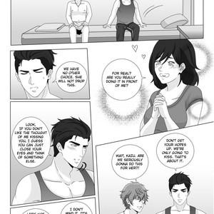 [Joberu] Fujoshi Trapped in a Seme's Perfect Body – Vol.02 [Eng] – Gay Yaoi image 104