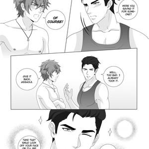 [Joberu] Fujoshi Trapped in a Seme's Perfect Body – Vol.02 [Eng] – Gay Yaoi image 113