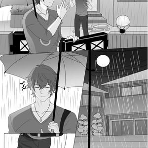 [Joberu] Fujoshi Trapped in a Seme's Perfect Body – Vol.02 [Eng] – Gay Yaoi image 117