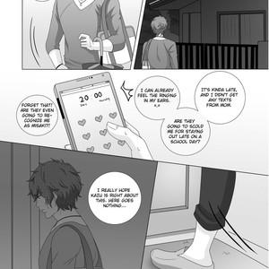 [Joberu] Fujoshi Trapped in a Seme's Perfect Body – Vol.02 [Eng] – Gay Yaoi image 118