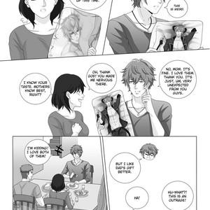 [Joberu] Fujoshi Trapped in a Seme's Perfect Body – Vol.02 [Eng] – Gay Yaoi image 125