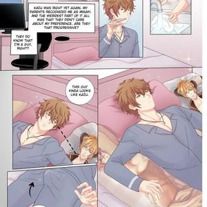 [Joberu] Fujoshi Trapped in a Seme's Perfect Body – Vol.02 [Eng] – Gay Yaoi image 126