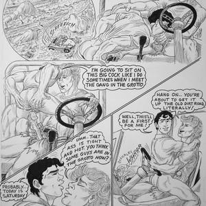 [Sean] Dune Buggers [Eng] – Gay Yaoi image 004