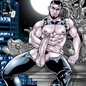 Deimos #0 [Eng] – Gay Yaoi