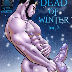 Deimos Dead of Winter #2 [Eng] – Gay Yaoi