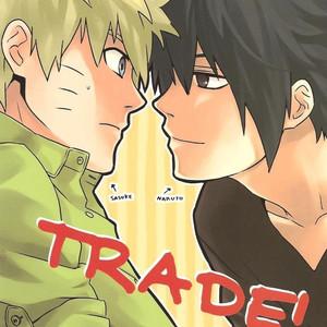 [10-Rankai /EMI] Trade – Naruto dj [kr] – Gay Yaoi