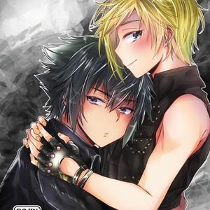 [LOVELYPLACE (Kirekawa)] SECRET/SECRET – Final Fantasy XV dj [JP] – Gay Yaoi