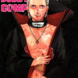 [Rauhreif (INOUE Yuki)] BODY BUDDY COMP – Naruto dj [Kr] – Gay Yaoi