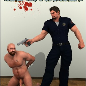[Roger Dusky] Crime & Punishment [Eng] – Gay Yaoi