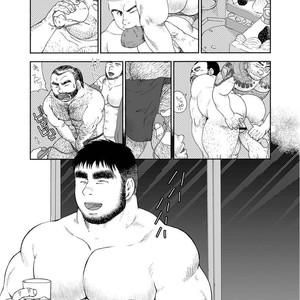 [Jin Hiroka/Hiko] Karasu no Negura [JP] – Gay Yaoi image 159