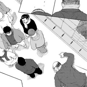 [Jin Hiroka/Hiko] Karasu no Negura [JP] – Gay Yaoi image 207