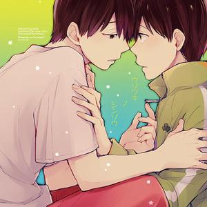 [Komiyato] A Liar's Heart – Osomatsu-san dj [Eng] – Gay Yaoi